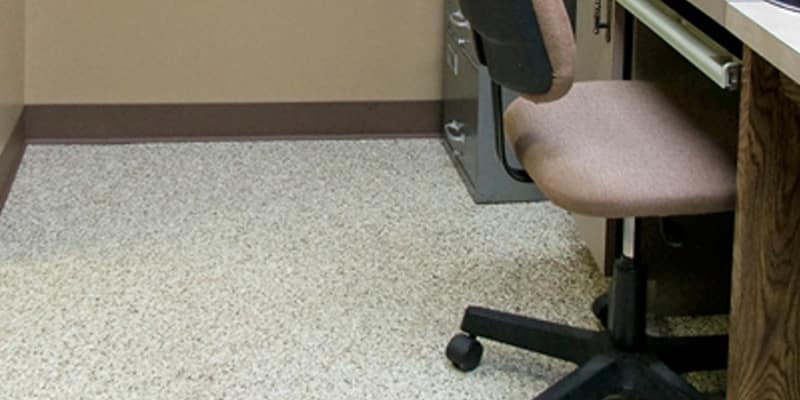 office floor coatings