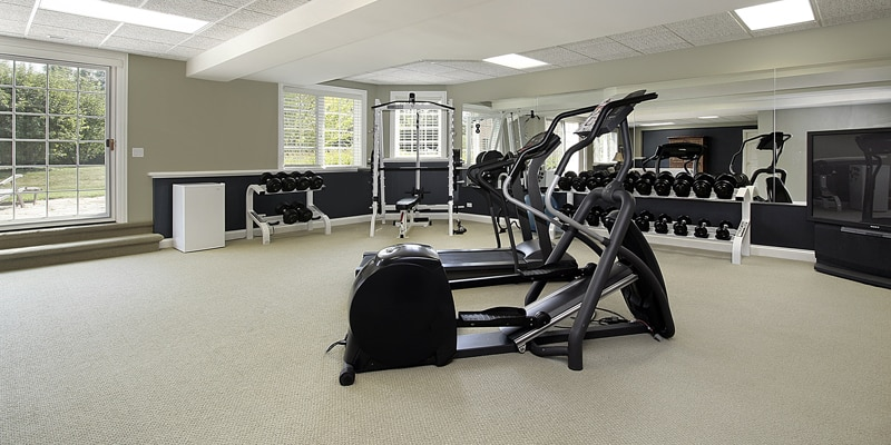 gym floor coatings