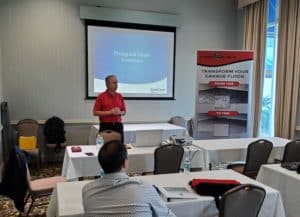 2021 Jan Dealer Training Session
